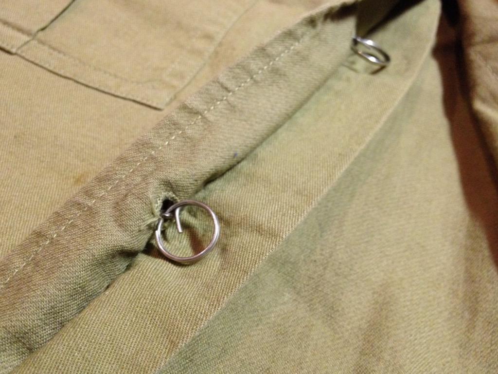 神戸店6/8(水)ヴィンテージ&スーペリア入荷!#3  1930\'s Farmers Shirt!Swee-Orr BSA!!!_c0078587_1515228.jpg