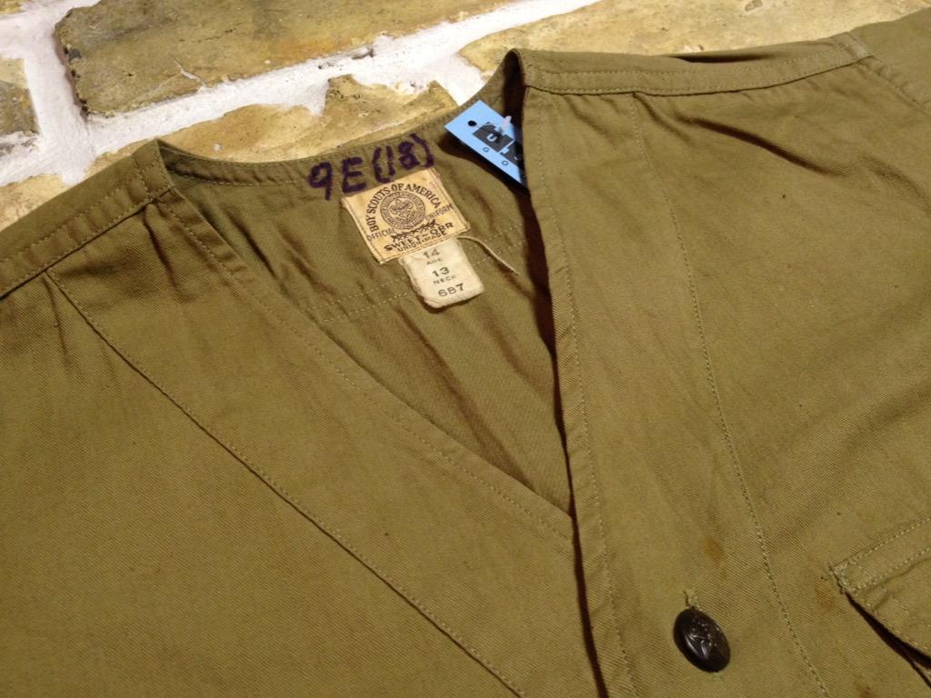 神戸店6/8(水)ヴィンテージ&スーペリア入荷!#3  1930\'s Farmers Shirt!Swee-Orr BSA!!!_c0078587_15164241.jpg