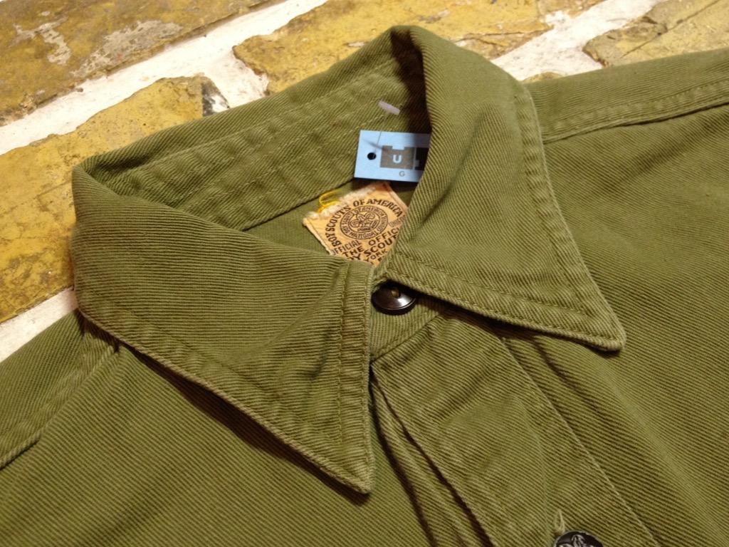 神戸店6/8(水)ヴィンテージ&スーペリア入荷!#3  1930\'s Farmers Shirt!Swee-Orr BSA!!!_c0078587_1520729.jpg