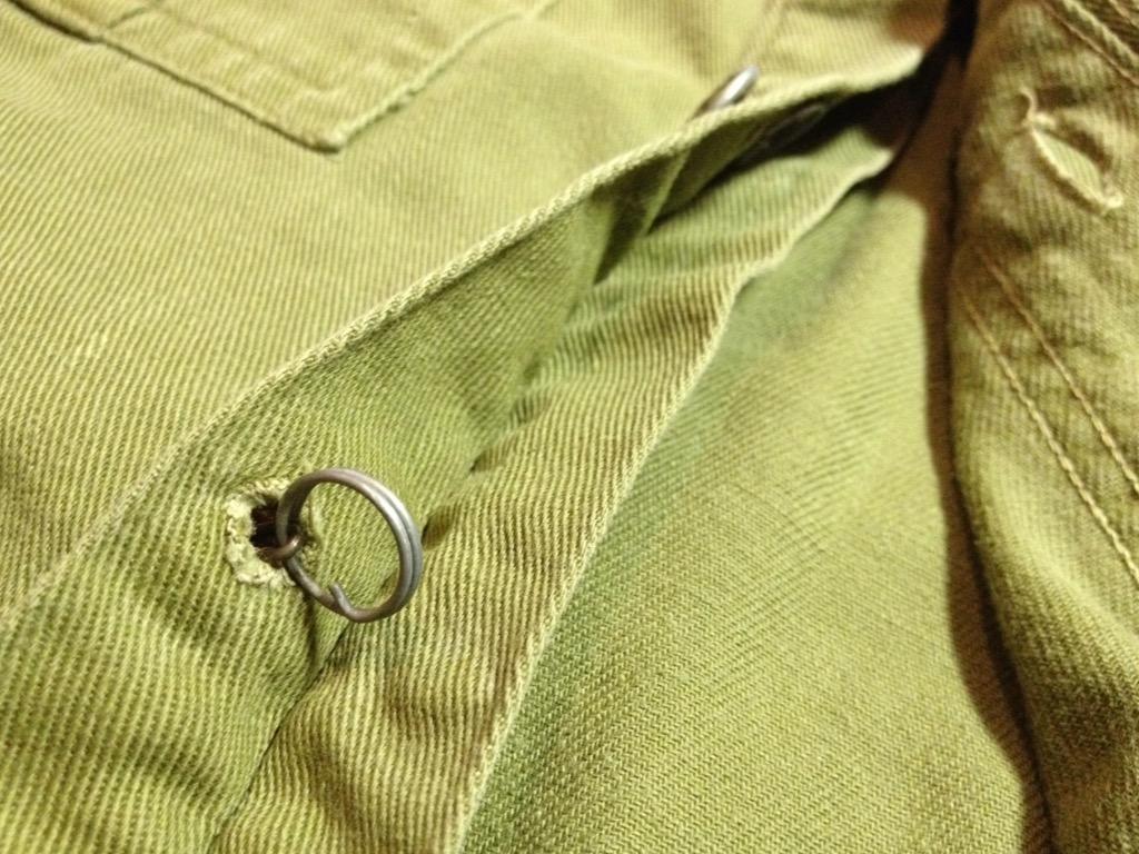 神戸店6/8(水)ヴィンテージ&スーペリア入荷!#3  1930\'s Farmers Shirt!Swee-Orr BSA!!!_c0078587_1521144.jpg
