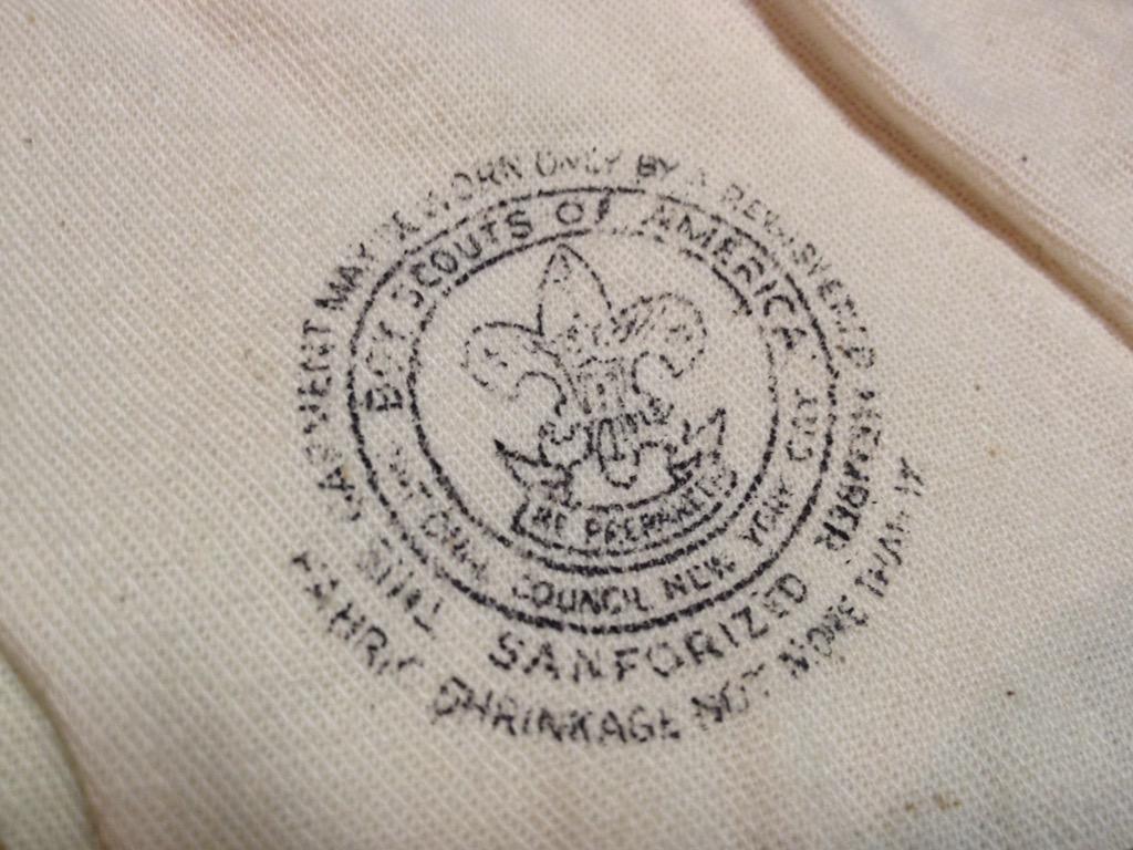 神戸店6/8(水)ヴィンテージ&スーペリア入荷!#3  1930\'s Farmers Shirt!Swee-Orr BSA!!!_c0078587_15231670.jpg