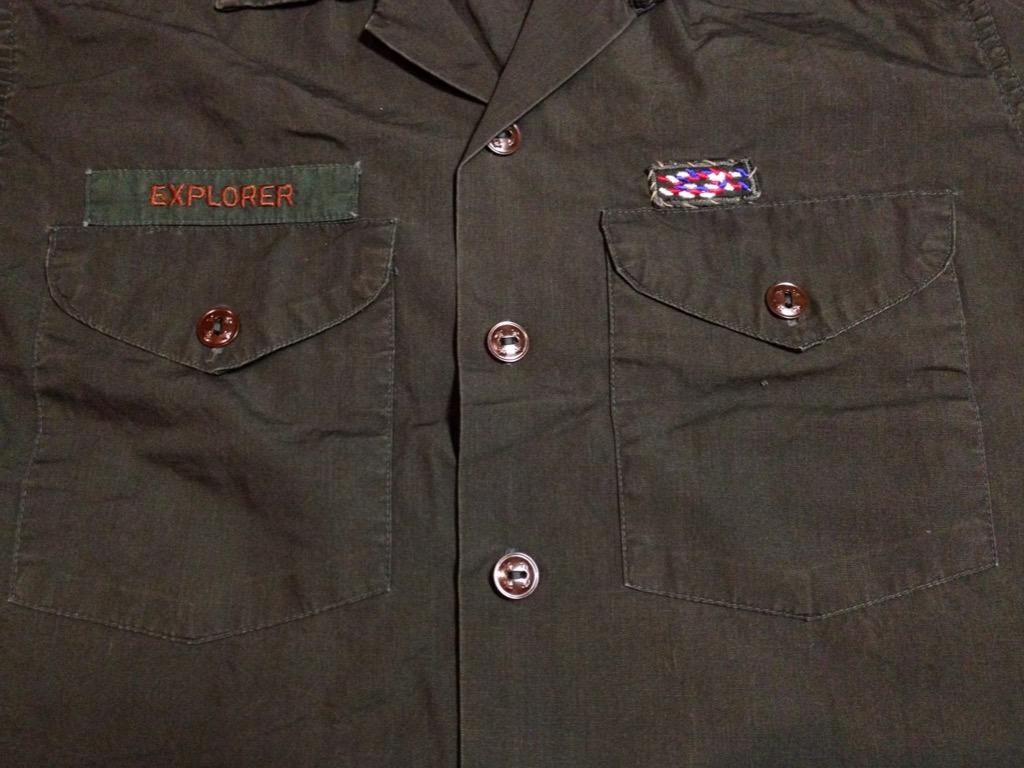 神戸店6/8(水)ヴィンテージ&スーペリア入荷!#3  1930\'s Farmers Shirt!Swee-Orr BSA!!!_c0078587_15251785.jpg