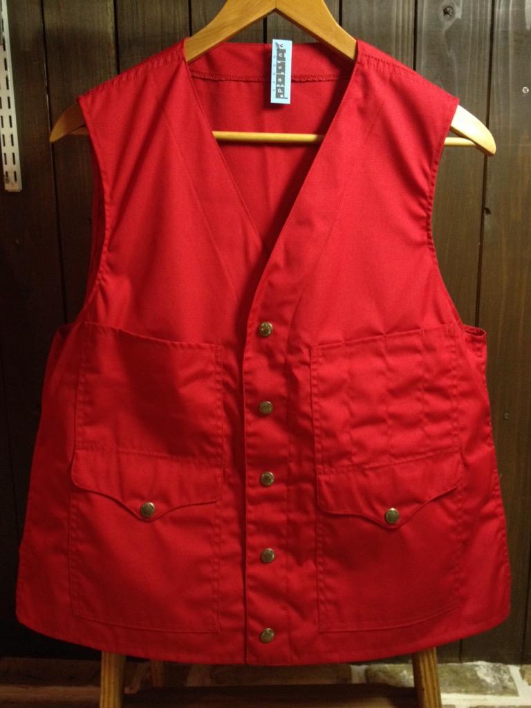 神戸店6/8(水)ヴィンテージ&スーペリア入荷!#3  1930\'s Farmers Shirt!Swee-Orr BSA!!!_c0078587_15255970.jpg