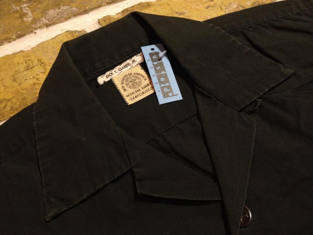神戸店6/8(水)ヴィンテージ&スーペリア入荷!#3  1930\'s Farmers Shirt!Swee-Orr BSA!!!_c0078587_1525743.jpg