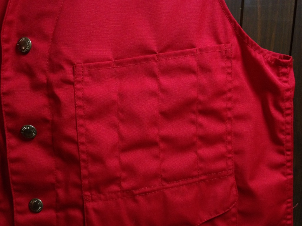 神戸店6/8(水)ヴィンテージ&スーペリア入荷!#3  1930\'s Farmers Shirt!Swee-Orr BSA!!!_c0078587_15271270.jpg