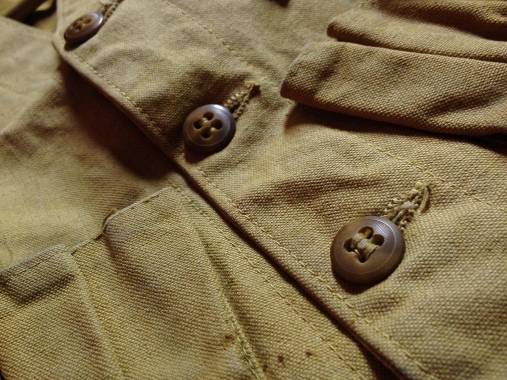 神戸店6/8(水)ヴィンテージ&スーペリア入荷!#3  1930\'s Farmers Shirt!Swee-Orr BSA!!!_c0078587_15285765.jpg
