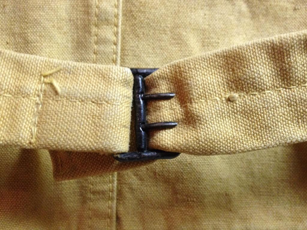 神戸店6/8(水)ヴィンテージ&スーペリア入荷!#3  1930\'s Farmers Shirt!Swee-Orr BSA!!!_c0078587_15291746.jpg