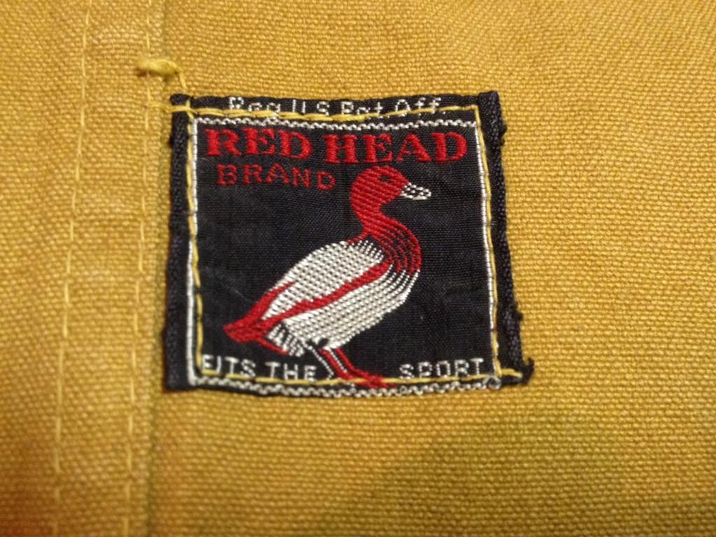 神戸店6/8(水)ヴィンテージ&スーペリア入荷!#3  1930\'s Farmers Shirt!Swee-Orr BSA!!!_c0078587_15293584.jpg