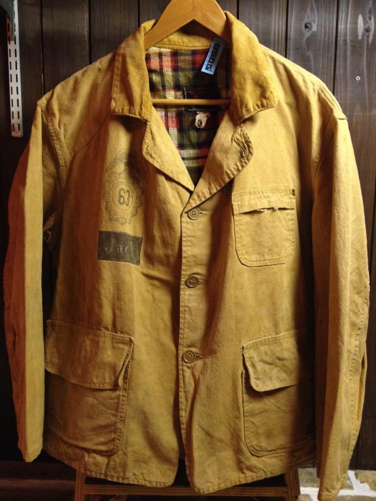 神戸店6/8(水)ヴィンテージ&スーペリア入荷!#3  1930\'s Farmers Shirt!Swee-Orr BSA!!!_c0078587_1531521.jpg