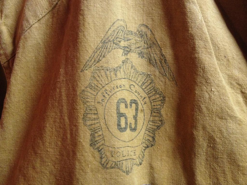 神戸店6/8(水)ヴィンテージ&スーペリア入荷!#3  1930\'s Farmers Shirt!Swee-Orr BSA!!!_c0078587_15321363.jpg