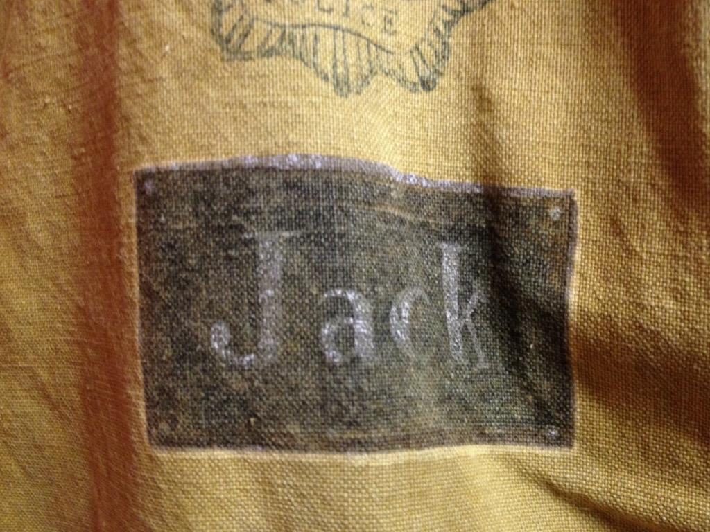 神戸店6/8(水)ヴィンテージ&スーペリア入荷!#3  1930\'s Farmers Shirt!Swee-Orr BSA!!!_c0078587_15322331.jpg