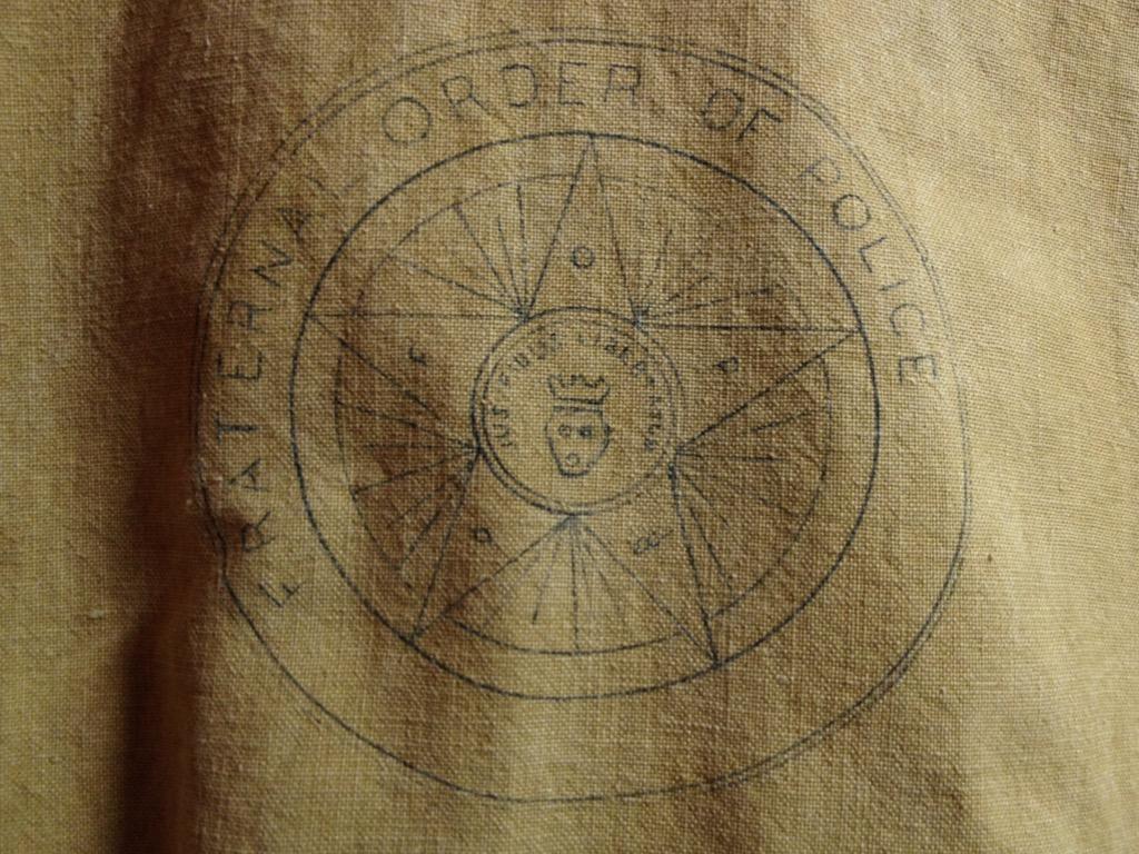 神戸店6/8(水)ヴィンテージ&スーペリア入荷!#3  1930\'s Farmers Shirt!Swee-Orr BSA!!!_c0078587_15323116.jpg
