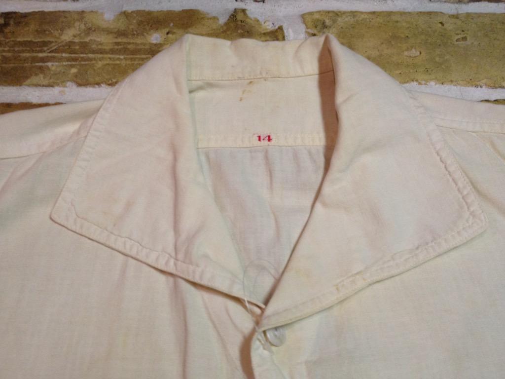 神戸店6/8(水)ヴィンテージ&スーペリア入荷!#3  1930\'s Farmers Shirt!Swee-Orr BSA!!!_c0078587_1565643.jpg