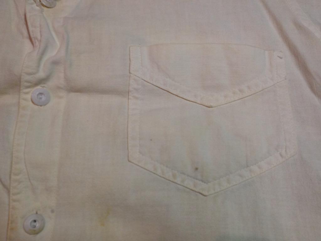 神戸店6/8(水)ヴィンテージ&スーペリア入荷!#3  1930\'s Farmers Shirt!Swee-Orr BSA!!!_c0078587_1571698.jpg