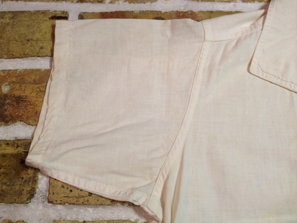神戸店6/8(水)ヴィンテージ&スーペリア入荷!#3  1930\'s Farmers Shirt!Swee-Orr BSA!!!_c0078587_157253.jpg