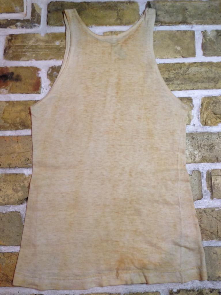 神戸店6/8(水)ヴィンテージ&スーペリア入荷!#3  1930\'s Farmers Shirt!Swee-Orr BSA!!!_c0078587_1583660.jpg