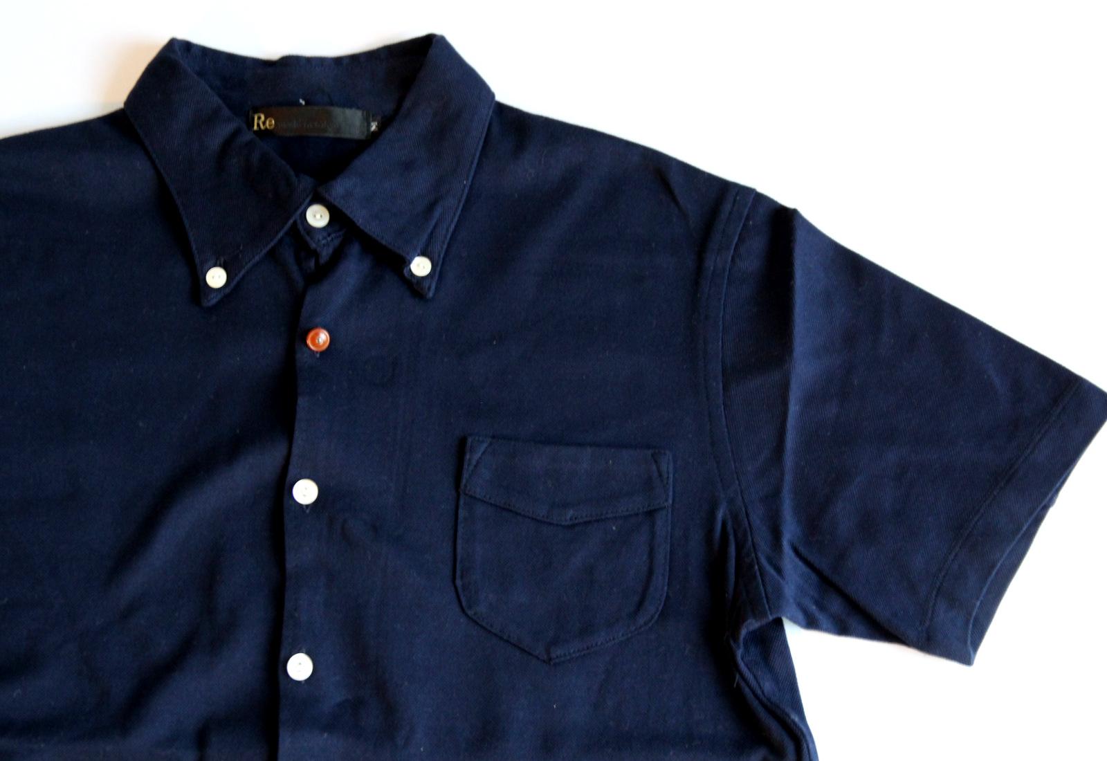 Giza Kanoko Dress BD Shirt_e0142928_17261130.jpg