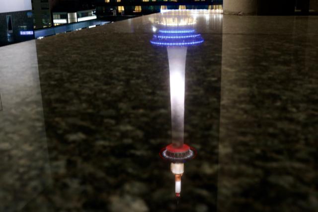 京都タワー。 京都旅行 - 11 -_f0348831_19241889.jpg