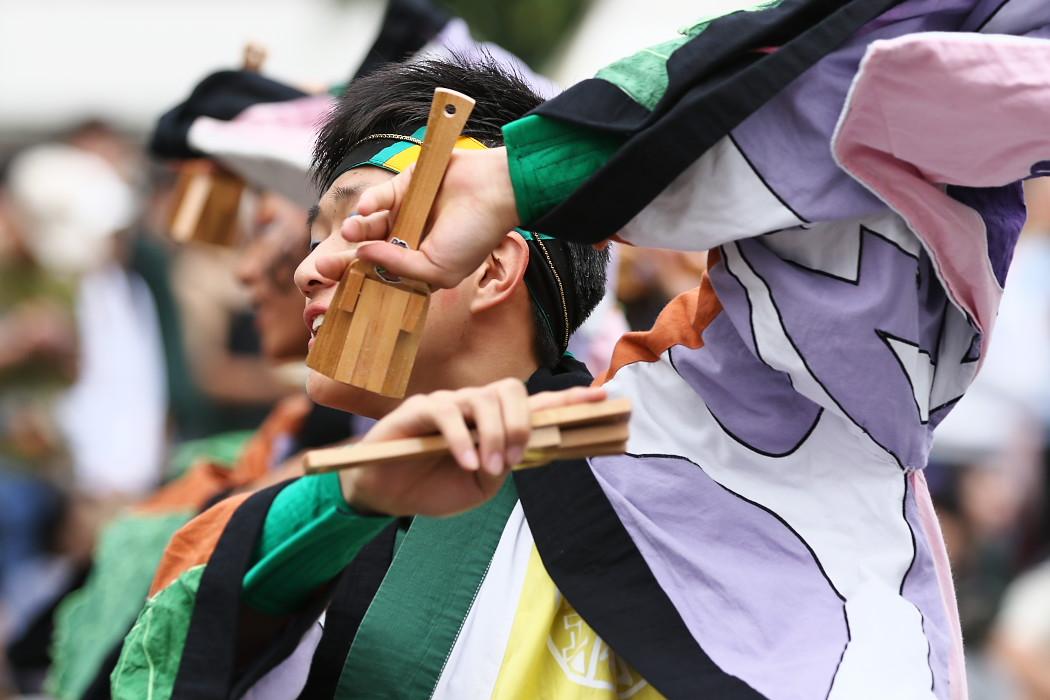 でらおおぶ @ 第13回犬山踊芸祭_c0187584_7473834.jpg