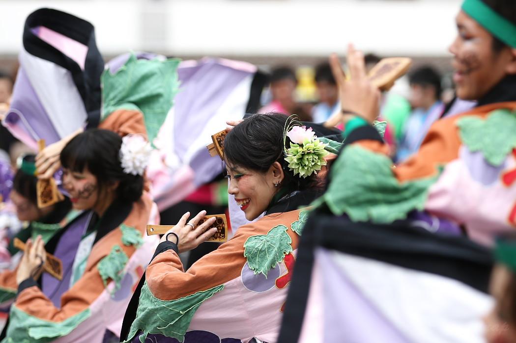 でらおおぶ @ 第13回犬山踊芸祭_c0187584_7474730.jpg