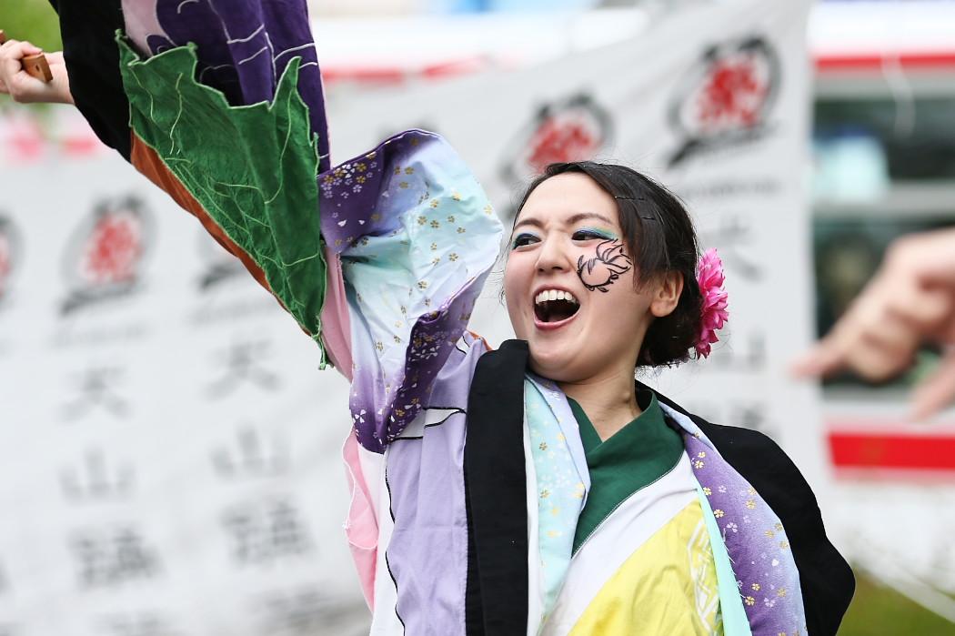 でらおおぶ @ 第13回犬山踊芸祭_c0187584_748473.jpg
