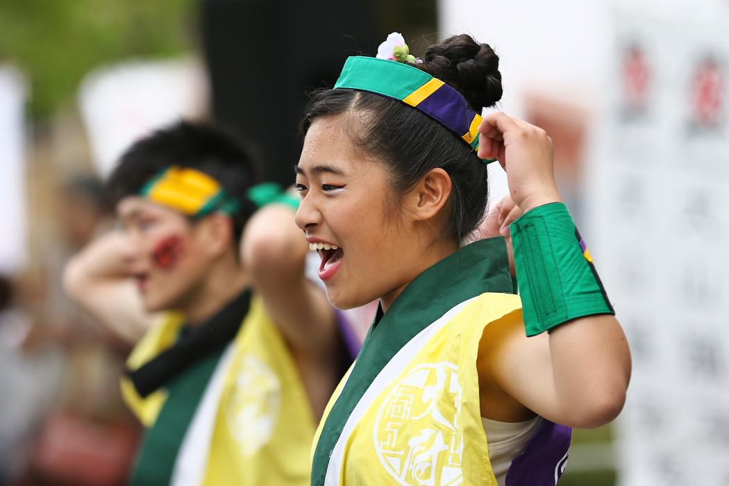 でらおおぶ @ 第13回犬山踊芸祭_c0187584_751074.jpg
