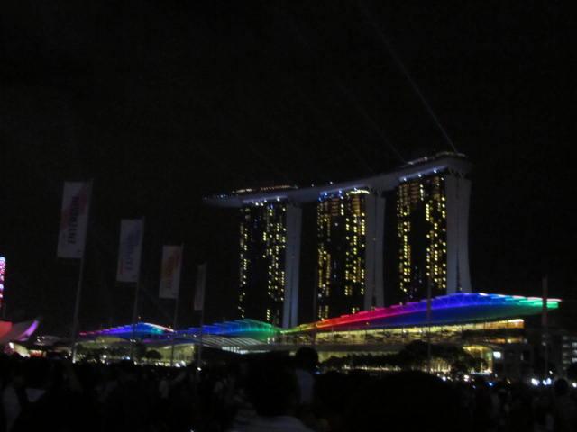 クアラルンプール&シンガポール3日目②_a0100706_2113985.jpg