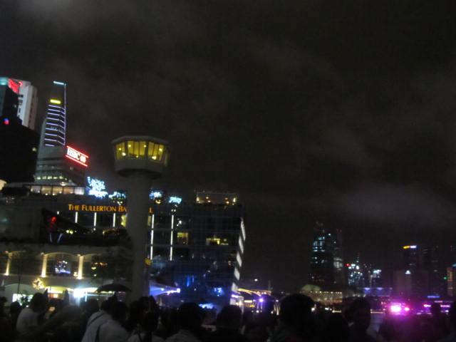 クアラルンプール&シンガポール3日目②_a0100706_2115376.jpg