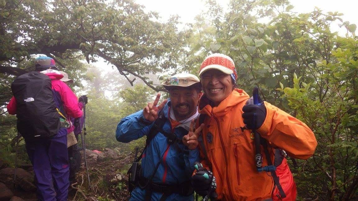 氷ノ山に近藤謙司さんが!!_f0101226_00233674.jpg