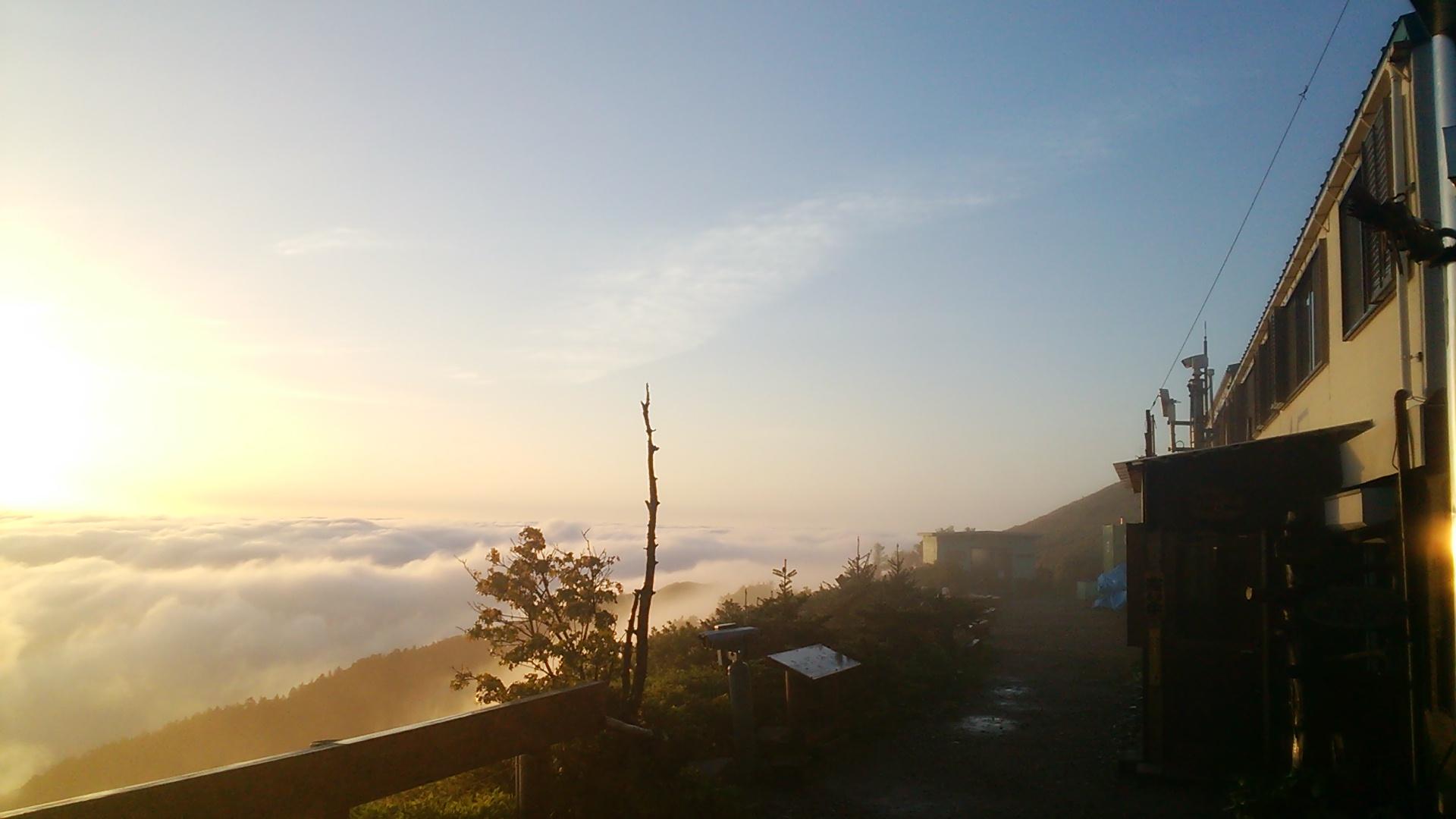 6月8日 朝の気温9℃。_c0089831_5201149.jpg
