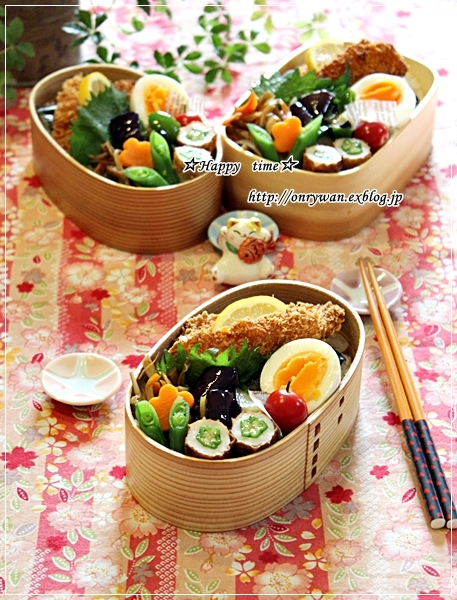 白身魚フライでのり弁当と常備菜にも・照焼きこんにゃく♪_f0348032_18454177.jpg