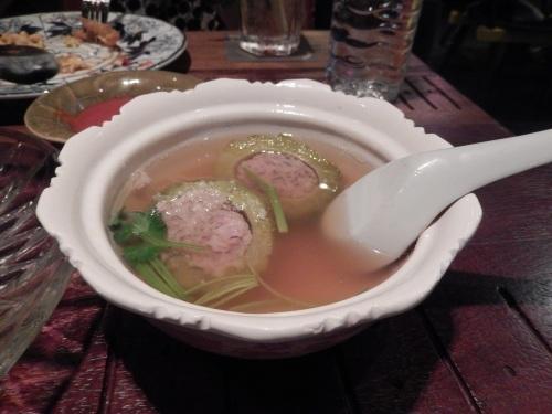 2016年GWバンコク旅行⑧ SUPANNIGA EATING ROOMはやっぱり美味しい_e0052736_08460360.jpg