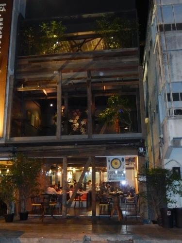 2016年GWバンコク旅行⑧ SUPANNIGA EATING ROOMはやっぱり美味しい_e0052736_08462133.jpg