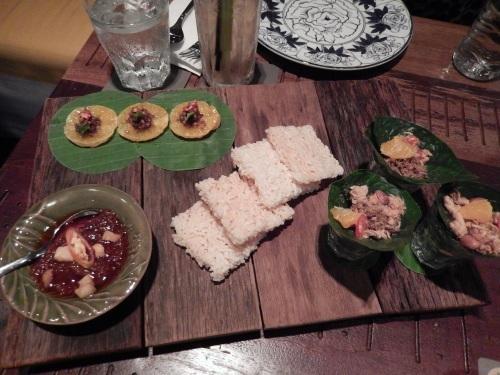 2016年GWバンコク旅行⑧ SUPANNIGA EATING ROOMはやっぱり美味しい_e0052736_08470442.jpg