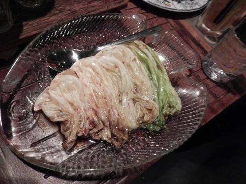 2016年GWバンコク旅行⑧ SUPANNIGA EATING ROOMはやっぱり美味しい_e0052736_11142787.jpg