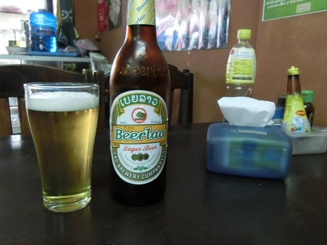 ラオスのビールといえば・・・_f0189467_10172728.jpg