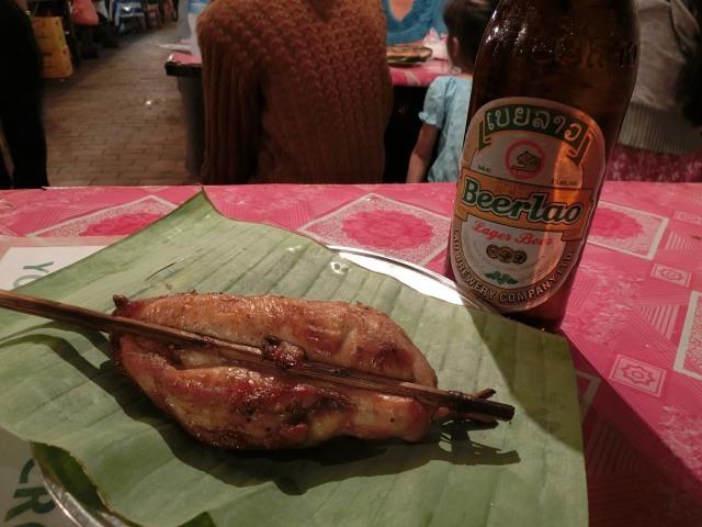 ラオスのビールといえば・・・_f0189467_10172736.jpg