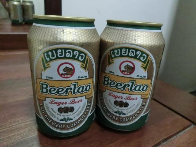 ラオスのビールといえば・・・_f0189467_10172780.jpg