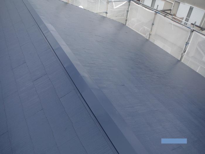 入居前リフォーム ~ 塗装工事から開始です。_d0165368_435781.jpg