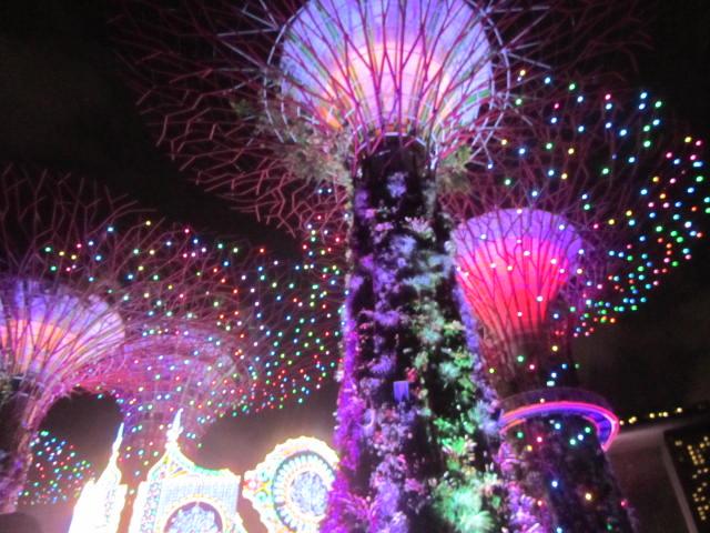クアラルンプール&シンガポール4日目②_a0100706_7585045.jpg