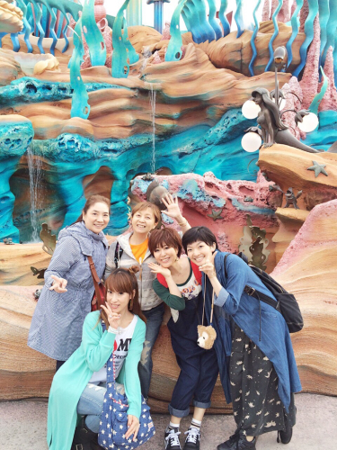アニソン女子部LIVEにて熊本地震チャリティーCD販売決定!_a0114206_02060873.jpg