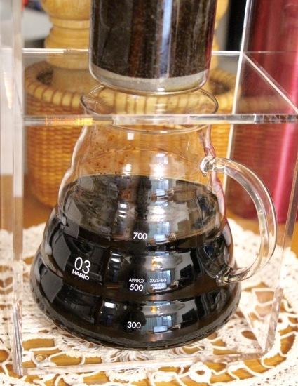 毎日ダッチコーヒーが飲める幸せ❤️_f0197215_08164295.jpg