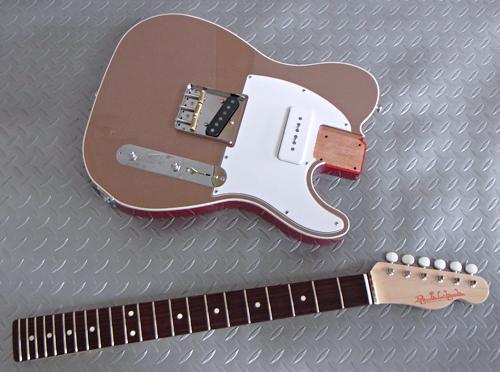 「Fast JMT & Moderncaster T #034」2種の塗装完了。_e0053731_1514921.jpg