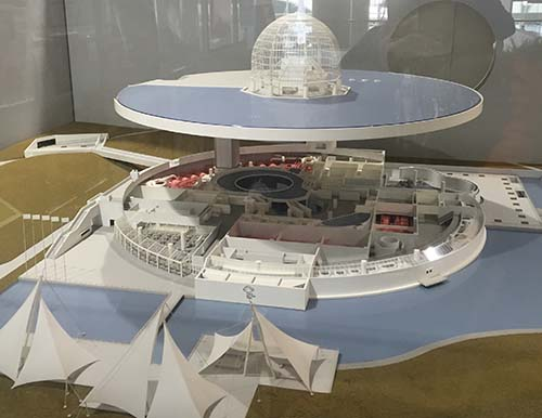 「葛西臨海水族園」を設計した建築家_f0170331_16205799.jpg