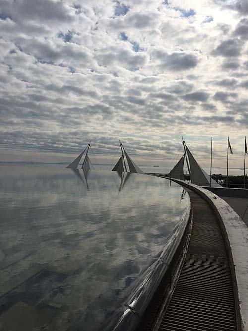 「葛西臨海水族園」を設計した建築家_f0170331_1621362.jpg