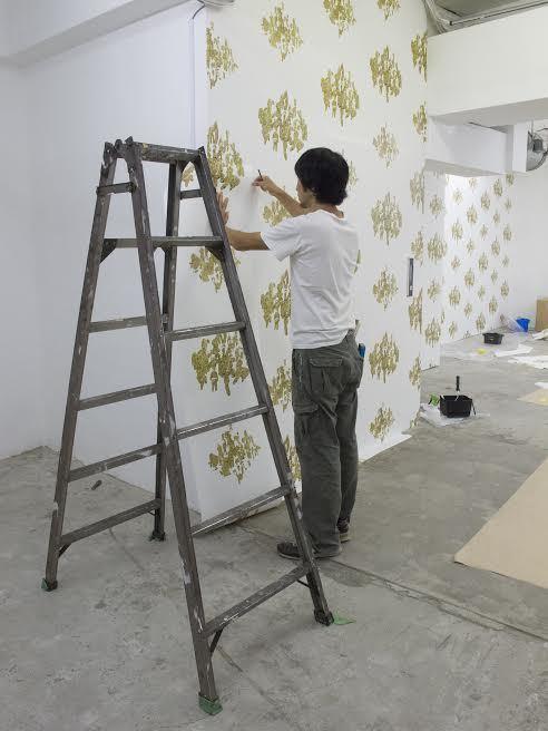 Cross Talk「国際現代写真展ダイアローグ4遠隔関係」_d0058440_03505929.jpg