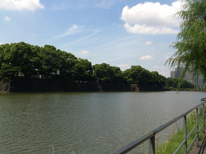 """""""数寄屋橋から日比谷、皇居前、丸の内界隈を。。。""""_d0153941_13562165.jpg"""