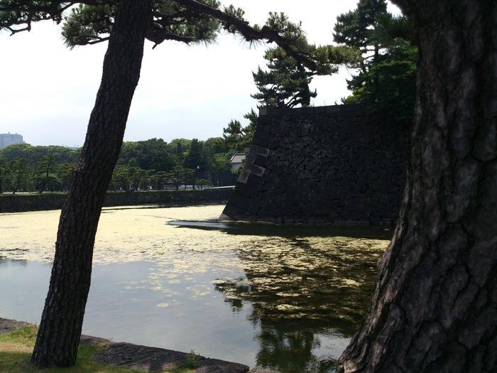 """""""数寄屋橋から日比谷、皇居前、丸の内界隈を。。。""""_d0153941_13581335.jpg"""