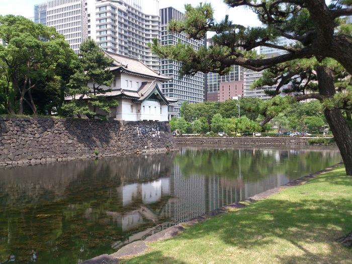 """""""数寄屋橋から日比谷、皇居前、丸の内界隈を。。。""""_d0153941_13582837.jpg"""