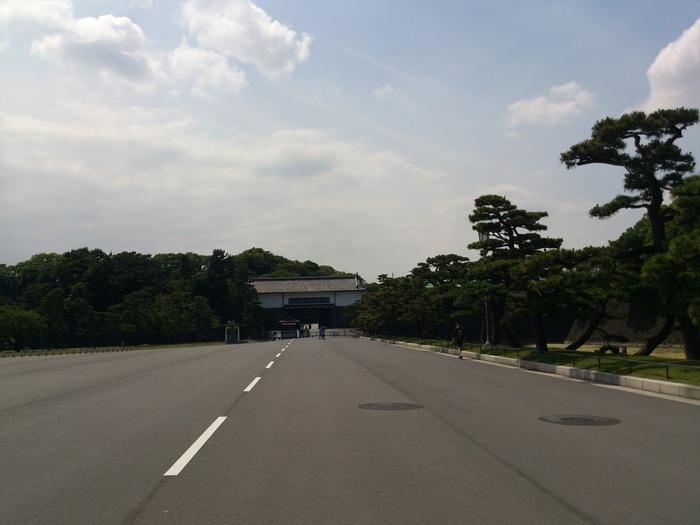 """""""数寄屋橋から日比谷、皇居前、丸の内界隈を。。。""""_d0153941_1358474.jpg"""